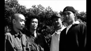 J-Hip Hop from 95' with Sakama Kohei.. Mummy-D's brother.