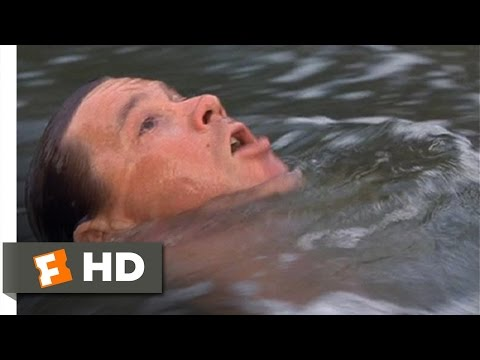 The Crocodile Hunter: Collision Course (8/10) Movie CLIP - The Ride of Our Lives (2002) HD