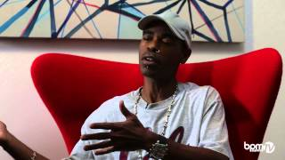 "DJ Jam ""Official DJ for DR. DRE & Snoop Dogg"" - Talks About His Music Career - BPM Supreme TV"