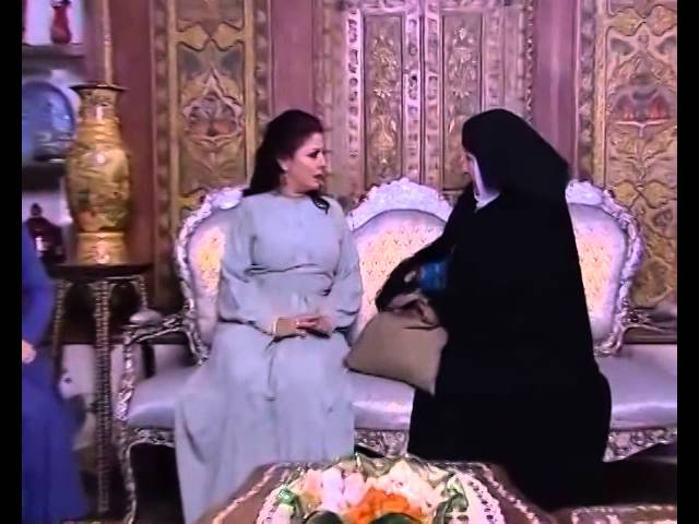باب الحارة الجزء الثاني الحلقة 10   ArabScene Org