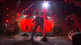 Chris Brown - Fine China - Live Billboard Music Awards - HD