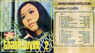 Download Video Thanh Tuyền – Từ Khi Vắng Anh – Thu Âm Trước 1975 MP3 3GP MP4