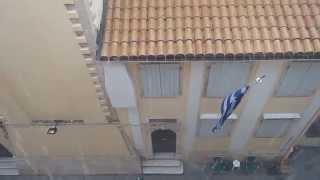 Život na Korfu - letní sprška:) Thumbnail