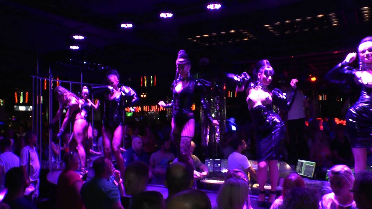 riu palace sexy gogo dance team mallorca ballermann 2015 youtube. Black Bedroom Furniture Sets. Home Design Ideas