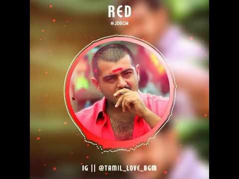 Ajith Red Movie Cute Bgm Status 😍😘