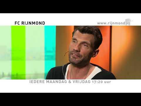 De mannen van FC Rijnmond zijn terug!