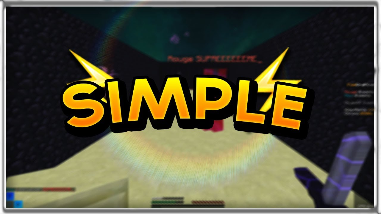 Montage Simple