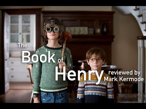 The Book Of Henry reviewed by Mark Kermode