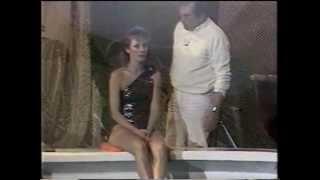 Best of Verstehen Sie Spaß - Delfin-Schwimmstunde mit Ingrid Peters