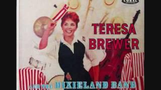 Teresa Brewer - Georgia On My Mind (1959)