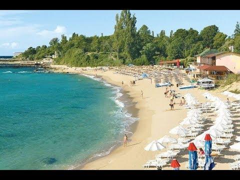 Varna Beach Summer 2018