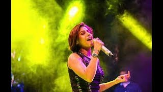 Gambar cover Dhoom Machale Sunidhi Chauhan Live. UK tour 2017. Leicester