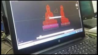 hp zbook studio g3 error used autocad2016