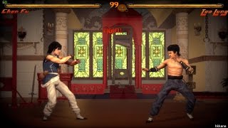 [60fps]Kings of Kung Fu PC Gameplay P.1