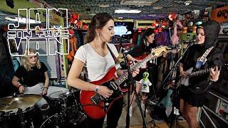 "HINDS - ""Garden"" (Live in Austin, TX 2016) #JAMINTHEVAN"