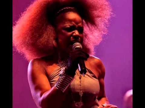 Leela James ft Wyclef Jean - Ghetto