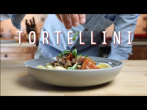 Recreating Braised Beef And Tortellini From Olive Garden | WSCT