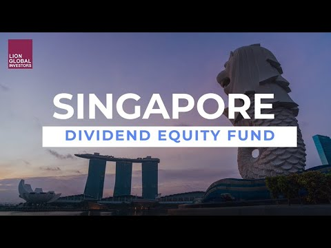 LionGlobal Singapore Dividend Equity Fund