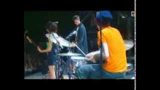 PJ Harvey - Live @ Les Eurockeennes, Belfort, France - 2004