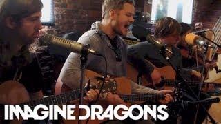 Imagine Dragons - It's Time - Live at Lightning 100