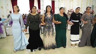 Мавлюд Фируза 2 свадьба Алматы