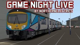 Game Night LIVE Episode 1 | Terminal Railways and GCR
