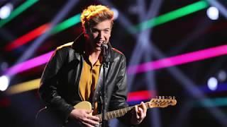 Noah Mac - River (The Voice Performance)