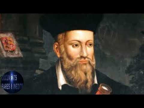 Nostradamus Avait-il Tout Prévu ?