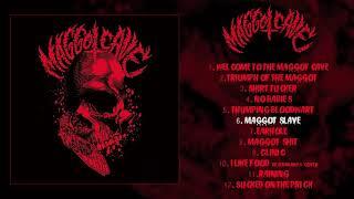 """Maggot Cave - s/t 7"""" FULL EP (2018 - Grindcore)"""