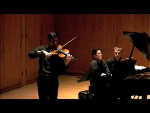 Schubert 'Arpeggione' Sonata-Adagio