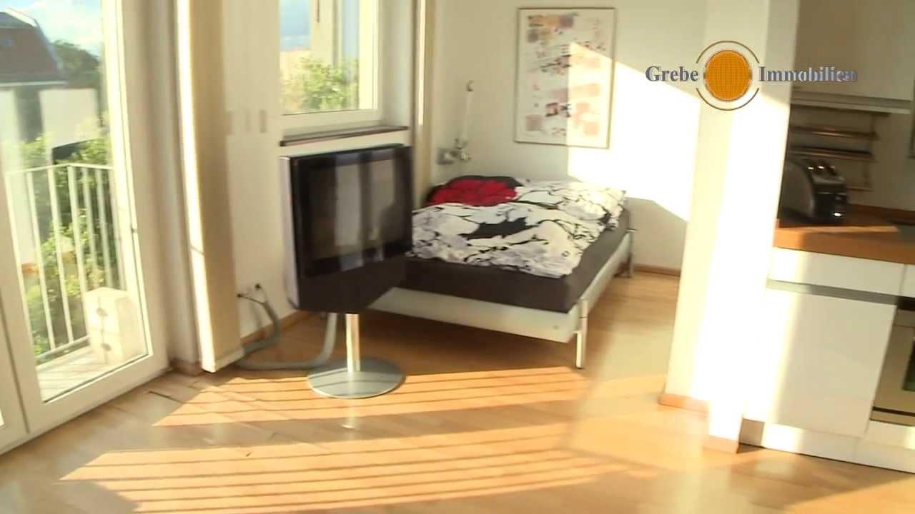 Immobilienmakler Berlin verkauft: Einzimmerwohnung im Herzen der ...