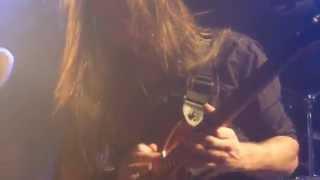 Epica - Internal Warfare (live @ Escape Veenendaal 10.03.2012) 3/9