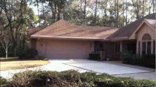 3 Pine Hill Court   Walk Around Video   Rose Hill   Bluffton   South Carolina