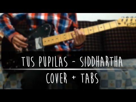 Tus Pupilas – Siddhartha Cover
