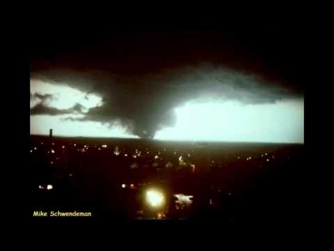 1974 Louisville, KY Tornado (WHAS AM 840 Coverage) Pt. 2