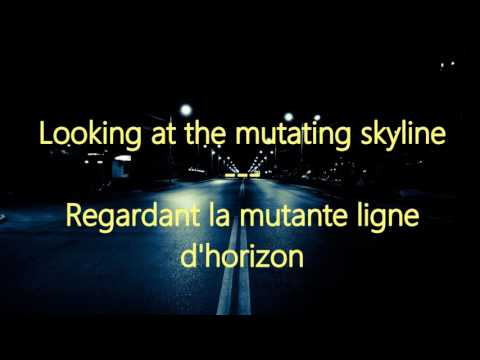 Lyrics traduction française : M83 - Midnight City
