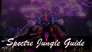 Dota 2 Tricks - Jungle Spectre