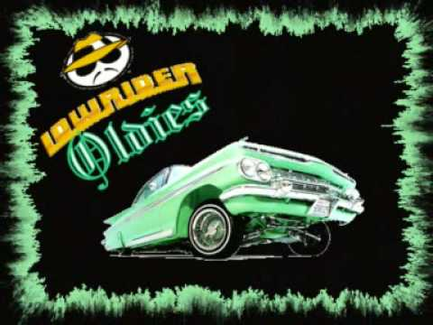 Lowrider Oldies-SleepWalk(With Lyrics)