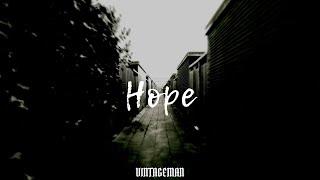 """Hope"" 90s OLD SCHOOL BOOM BAP BEAT HIP HOP INSTRUMENTAL"