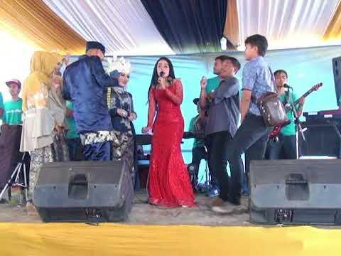 Nilah Fauzista Cover Sayang Feat N25
