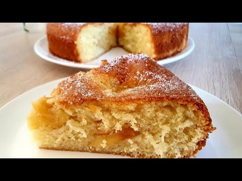gÂteau-aux-pommes-🍎-incroyable-hyper-moelleux,-du-jamais-vu-!