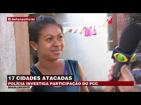 Bandidos Queimam Mais De 20 ônibus Em Minas Gerais