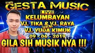 Gambar cover GESTA MUSIC LIVE KELUMBAYAN TANGGAMUS TERBARU 2019 || Aahheee