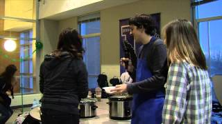 Eagle Eye News Presents the Interact Club's Chili Cook Off