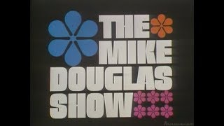 """THE MIKE DOUGLAS SHOW:  Moments & Memories""  -(2007 Documentary)"