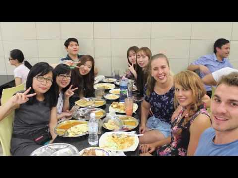 Taylor's University (Malaysia) Student Exchange Programme