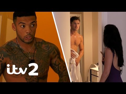 Ibiza Weekender | Isobel Confronts Jordan After He Kisses Another Guest! | ITV2