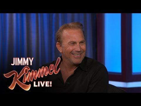 Kevin Costner on Turning 60