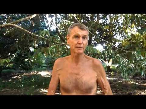 Interview with Robert Lockhart, Australian Ex-Durian Farmer