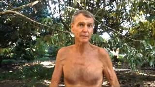 Interview with Robert Lockhart, Australian Ex-Durian Farmer
